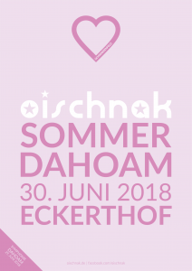 Sommer Dahoam 2018